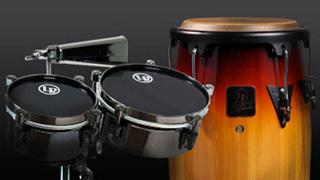 Ritmica e Percussioni
