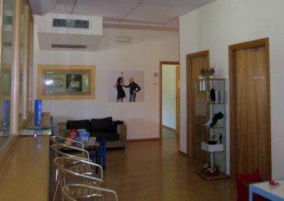 A.S.D Salsamundo Scuola di Ballo - Perugia - Ingresso