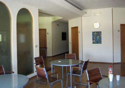 A.S.D Salsamundo Scuola di Ballo - Perugia - Hall