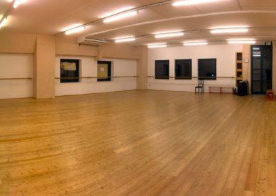 A.S.D Salsamundo Scuola di Ballo - Perugia - Sala 1