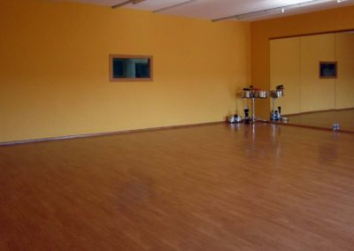 A.S.D Salsamundo Scuola di Ballo - Perugia - Sala 3