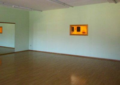 A.S.D Salsamundo Scuola di Ballo - Perugia - Sala 4